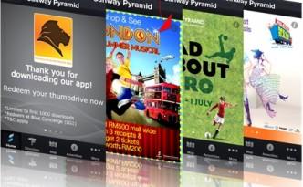 Sunway Pyramid App