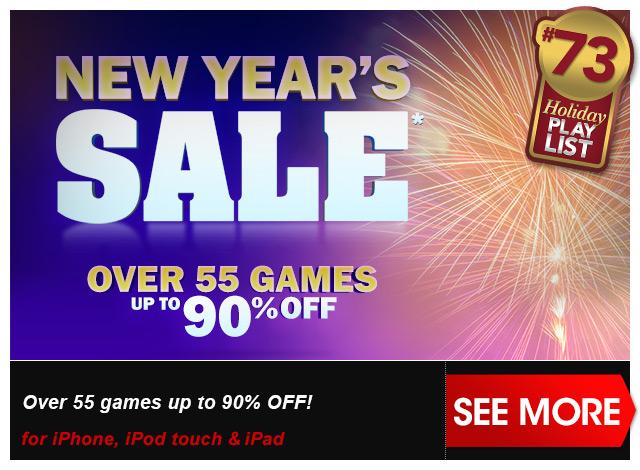 EA Sales 2012
