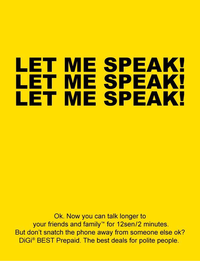 Speak Digi