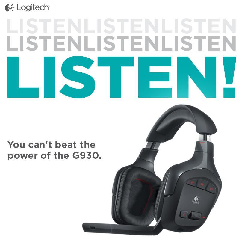 Logitech Listen
