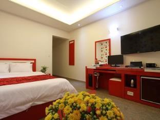 JM Hotel Room
